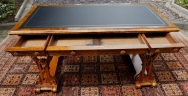 antique-walnut-table-drawer